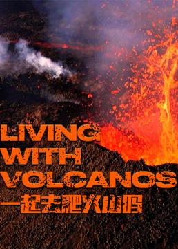 一起去爬火山吗剧照