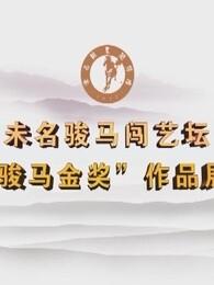 未名骏马闯艺坛骏马金奖入选作品展剧照