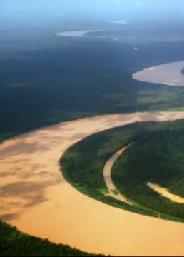 伟大的亚马逊大河的秘密剧照