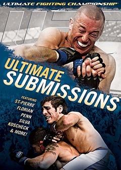 UFC:终极降服剧照