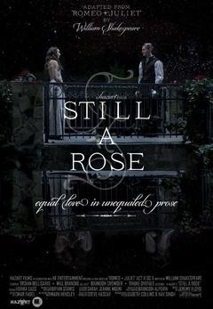 依然是玫瑰剧照