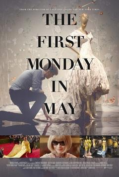 五月第一个星期一