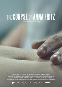 安娜·弗里茨的尸体剧照
