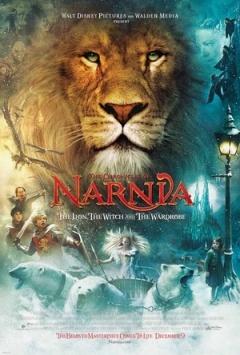 纳尼亚传奇1狮子、女巫和魔衣橱剧照