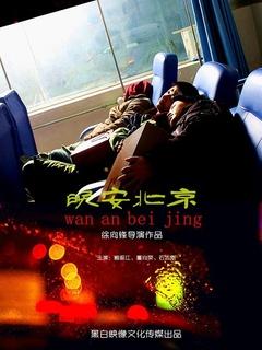 晚安北京剧照