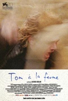 汤姆的农场旅行剧照
