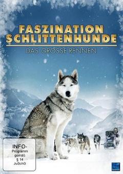 前进!非同凡响的雪橇犬大赛剧照