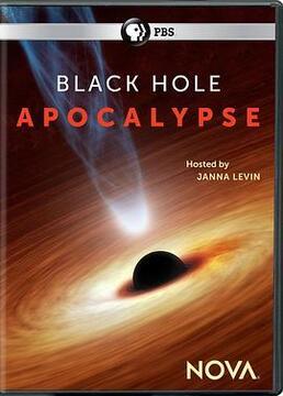 黑洞启示录剧照