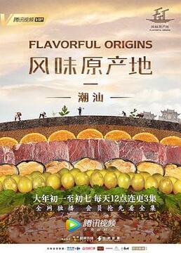 风味原产地潮汕剧照
