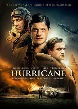 飓风行动剧照