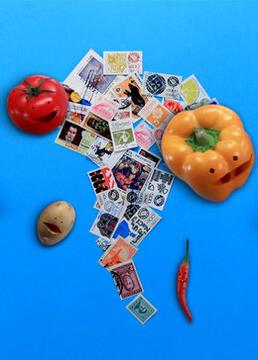 蔬菜联盟剧照