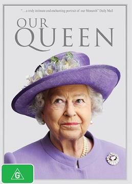 我们的女王剧照