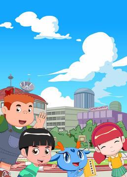 儿童安全知识动画图片剧照