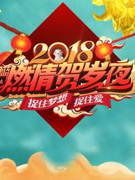 浙江卫视春节联欢晚会剧照