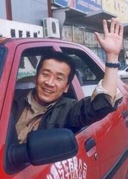 男人四十跑出租第三季剧照