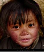人文西藏剧照