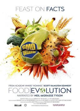 食物进化剧照