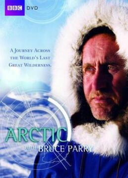 与布鲁斯一起探北极剧照