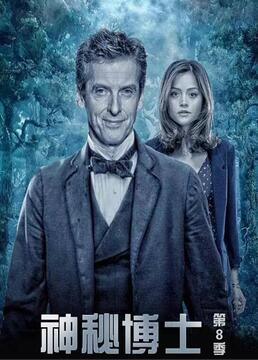 神秘博士 第八季剧照