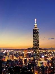 悠游台湾剧照