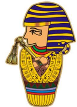 探秘古埃及剧照