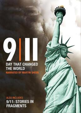 9/11改变世界的一天剧照