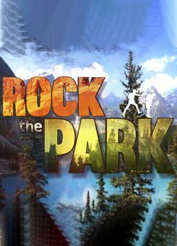 玩转公园第一季剧照