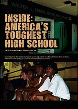 美国最残酷的高中剧照