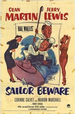 水手小心剧照