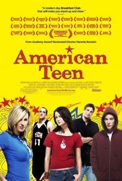 美国青少年剧照