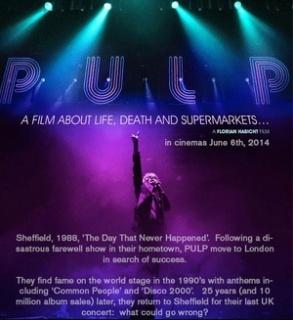 PULP乐队:一部关于生、死、超市的电影剧照