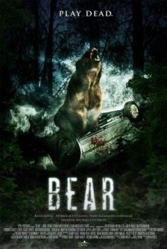 狂熊之灾剧照