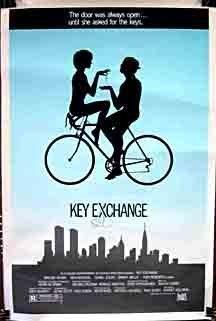 爱情钥匙剧照