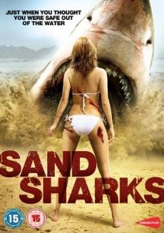 沙海狂鲨剧照