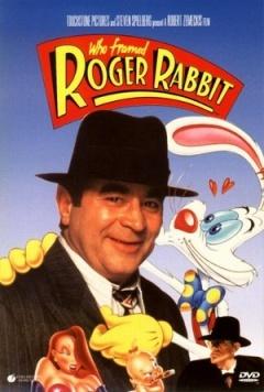 谁陷害了兔子罗杰剧照