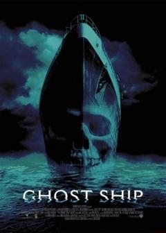 幽灵船剧照