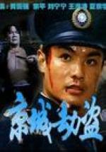 京城劫盗剧照