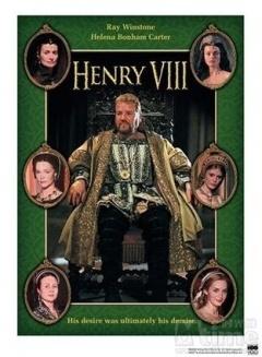 亨利八世剧照