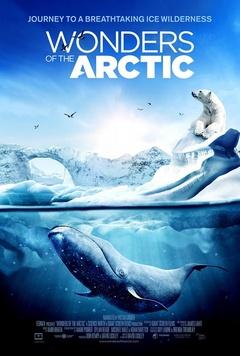 北极奇观剧照