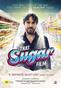 一部关于糖的电影剧照