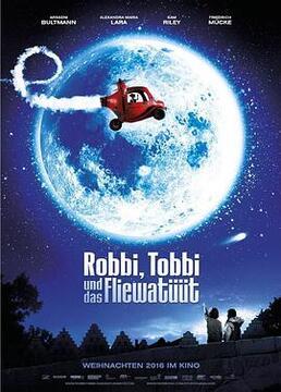 罗比和托比的奇幻冒险剧照