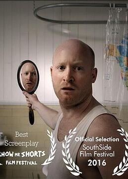被镜子抛弃的男人剧照