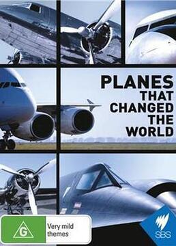 改变世界的飞机剧照