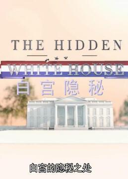 白宫隐秘剧照