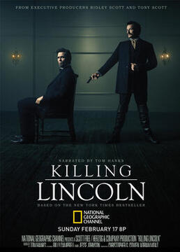 刺杀林肯剧照
