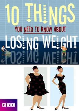 减肥10件事剧照