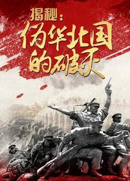 揭秘伪华北国的破灭剧照