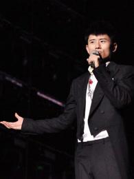 张杰这就是爱2013广州演唱会13/11/30剧照