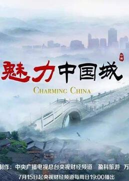魅力中国城第三季剧照