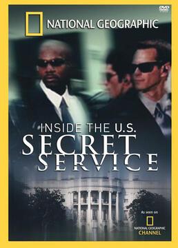 特勤局档案保护美国总统剧照